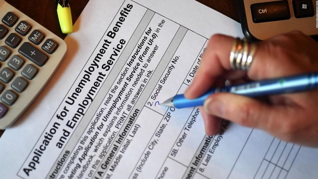 EE.UU: estos son los grupos más afectados por el desempleo