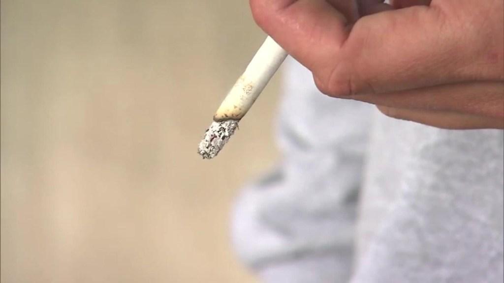 En Argentina escasean los cigarros por el covid-19