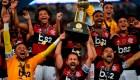 Covid-19: se contagiaron tres jugadores del Flamengo