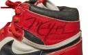 La subasta de estos Air Jordan superó el medio millón de dólares
