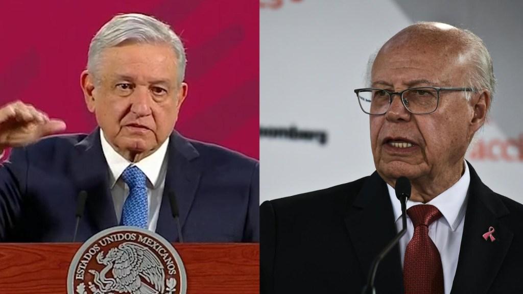 """La pelea sobre las cifras """"ocultas"""" del covid-19 en México"""
