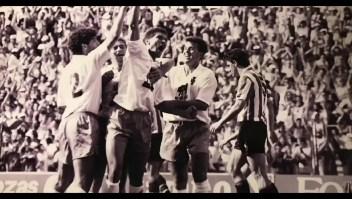 El ícono panameño que brilló en el fútbol español