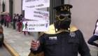 El superhéroe de Oaxaca que lucha por la sana distancia