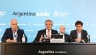 La cuarentena en Argentina se extiende hasta el 24 de mayo