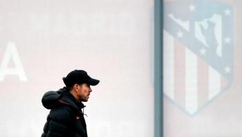 El Atlético de Madrid también está de vuelta