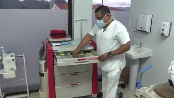 Costa Rica y su buen manejo de la pandemia