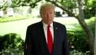 Trump: Que vuelvan los deportes
