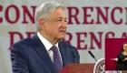 López Obrador pide disculpas a médicos