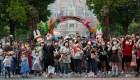 Disney prepara medidas sanitarias para su reapertura