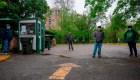 ¿Cuáles son las opciones de los hispanos desempleados en EE.UU.?