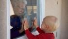 Los niños, su mente y el aislamiento debido al coronavirus