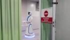 Pandemia: llegan las oficinas 3D y resurgen los robots