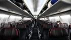 Covid-19: Ideas para viajes seguros por avión