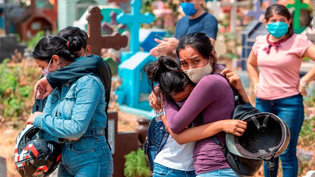 El Salvador: renuncia comité vigilante de covid-19