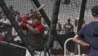 Las Grandes Ligas y su plan de regreso a la actividad