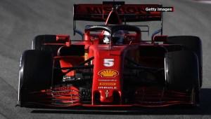 Covid-19: Fórmula 1 no irá a países sin sistemas de salud capaces