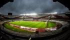 Fútbol argentino volvería después de mitad de año