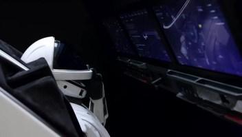 Trump asistirá al lanzamiento del primer vuelo tripulado de Spacex
