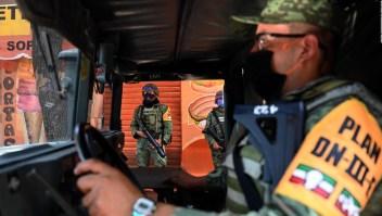 México, entre la polémica y la desconfianza