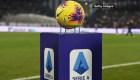 Italia: la Serie A propone fecha de regreso