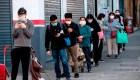 Covid-19: Chile reportó más de 2.600 casos en undía