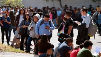 Crece el desempleo en México