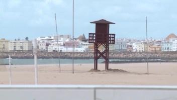 """Turismo en España se prepara para """"número rojos"""" en verano"""
