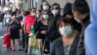 El colapso del sistema sanitario chileno preocupa a los profesionales de la salud