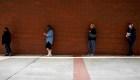 43 estados de EE.UU. tienen desempleo más alto desde 1976