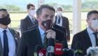 Bolsonaro se molesta con comparación con Argentina