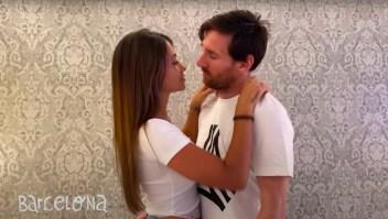 Residente reúne 113 besos con su nueva canción