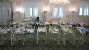 El coronavirus deja provisionalmente sin familia a bebés