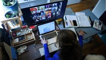 """Relaciones virtuales en la """"nueva normalidad"""""""