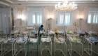 Más de 100 bebés de gestión subrogada, varados en Ucrania