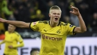 En el regreso de la Bundesliga, nuevamente brilló Haaland