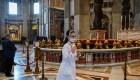 Reabre la Basílica de San Pedro en el Vaticano