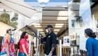 Las medidas de seguridad de Apple para reabrir tiendas