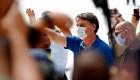 Piden juicio político a Jair Bolsonaro