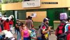 Vulnerabilidad de la población venezolana en la pandemia