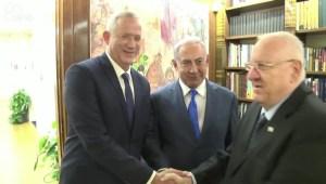 El gobierno de unidad da sus primeros pasos en Israel