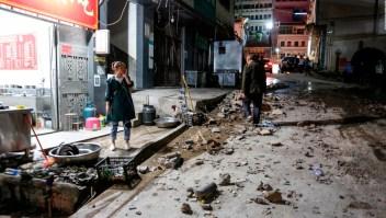 5 cosas para hoy: Sismo en China y más