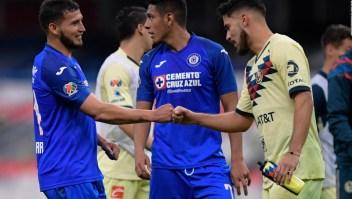 Liga Mexicana de Fútbol, en suspenso por covid-19