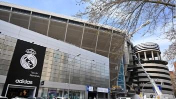 El Real Madrid organiza una liga solidaria