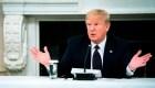 ¿Retirará Trump su ayuda a la OMS?