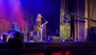 Un concierto de rock en tiempos de pandemia