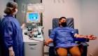Los pasos para donar plasma luego de sobrevivir al coronavirus