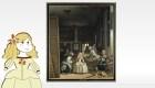 Autoguía del Museo del Prado para niños