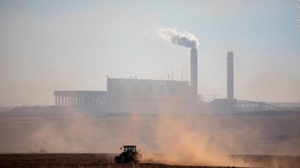 La pandemia provocó menos emisiones de dióxido de carbono