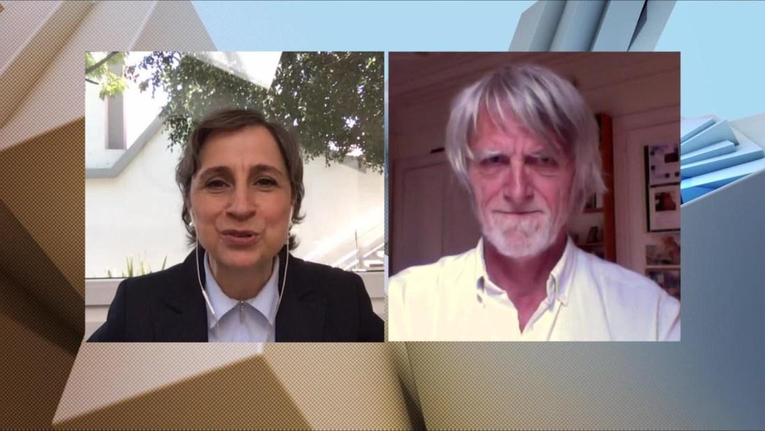 """Philippe Van Parijs: """"Todos los ciudadanos deben recibir un ingreso básico"""""""