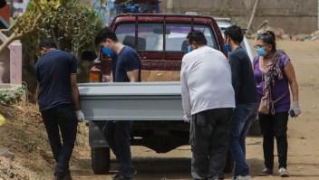 Costa Rica pide acción ante situación del covid-19 en Nicaragua
